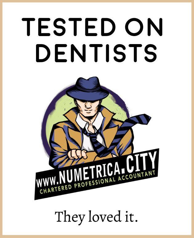 Numetrica City Accountants